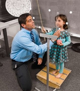 At First Sight - Optometric Vision Therapy & Occupational Therapy