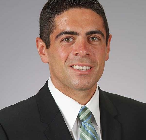 Dr. Bryce Appelbaum