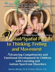 Visual-Sptial Portals to Thinking Cover